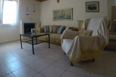 Ifigenia House Interior Views